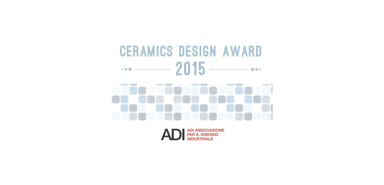 Ceramics Design Award