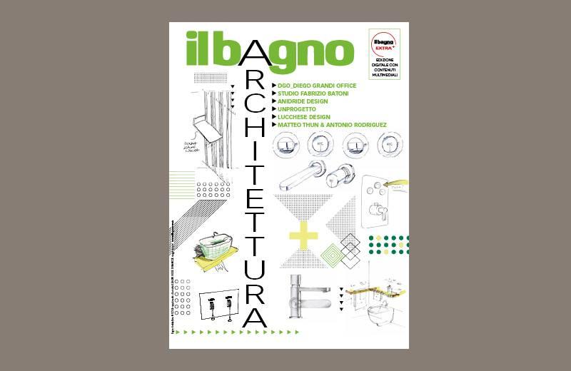 BAGNO ARCHITETTURA 2021