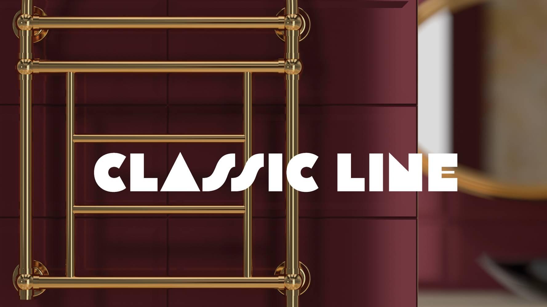 CLASSIC LINE