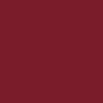 RAL 3003 - R08 Ruby Red