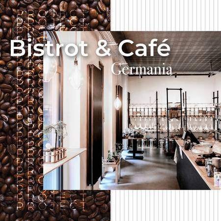 Bistrot & Cafè