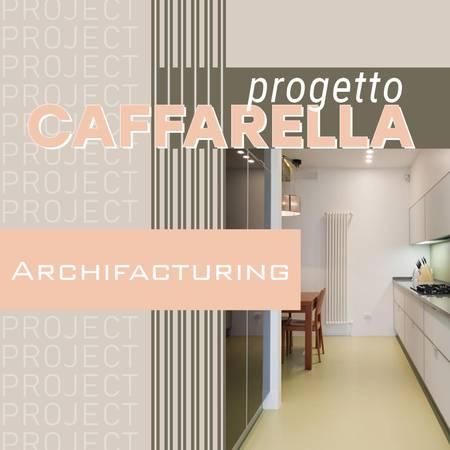Progetto Caffarella - Archifacturing