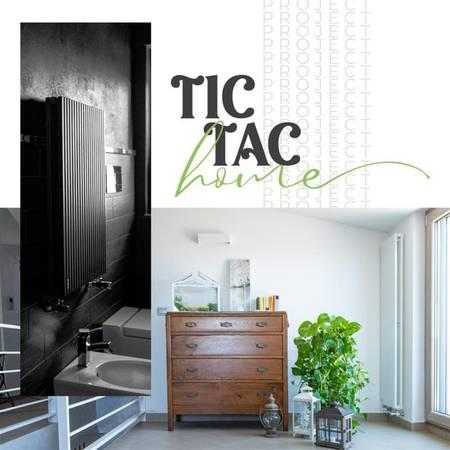 Tic Tac Home
