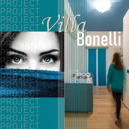 Progetto Via Bonelli