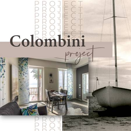 Progetto by Cristina Colombini