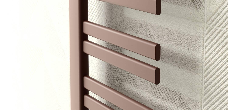 Electric radiator design